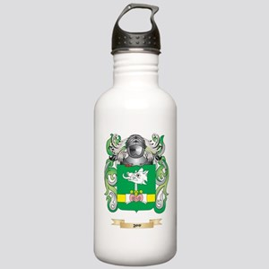 Fee Coat of Arms Water Bottle