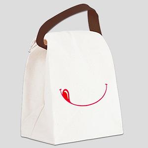 Slurp Canvas Lunch Bag