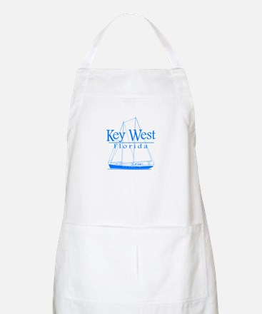 Key West Sailing Blue Apron