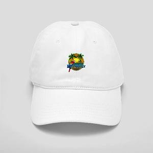 Key West Sunset Baseball Cap