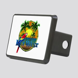 Key West Sunset Hitch Cover