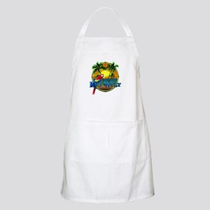 Key West Sunset Apron