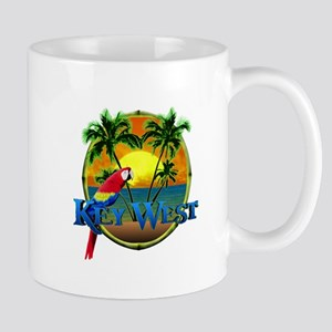 Key West Sunset Mug