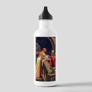 Leighton - God Speed! Stainless Water Bottle 1.0L