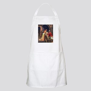 Leighton - God Speed! Apron