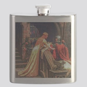 Leighton - God Speed! Flask