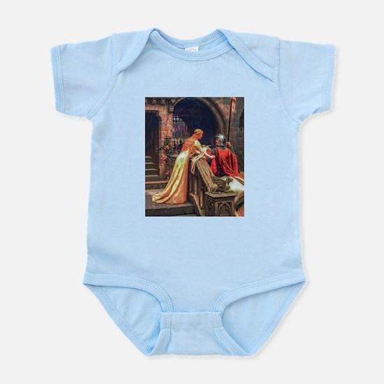 Leighton - God Speed! Infant Bodysuit