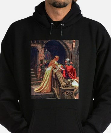 Leighton - God Speed! Hoodie (dark)