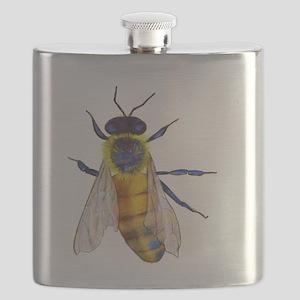 Bee Flask