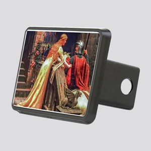 Leighton - God Speed! Rectangular Hitch Cover