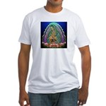 Guadalupe Glow Fitted T-Shirt