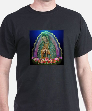 Guadalupe Glow T-Shirt