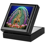 Guadalupe Glow Keepsake Box