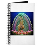 Guadalupe Glow Journal