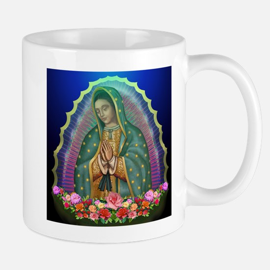Guadalupe Glow Mug