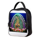 Guadalupe Glow Neoprene Lunch Bag