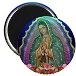 Guadalupe Glow Magnet