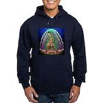 Guadalupe Glow Hoodie (dark)