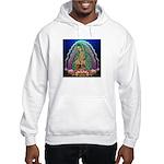Guadalupe Glow Hooded Sweatshirt