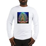 Guadalupe Glow Long Sleeve T-Shirt