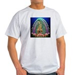 Guadalupe Glow Light T-Shirt
