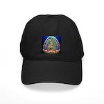 Guadalupe Glow Black Cap