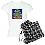 Guadalupe Glow Women's Light Pajamas