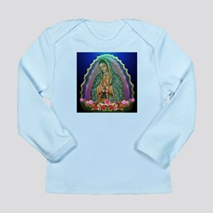 Guadalupe Glow Long Sleeve Infant T-Shirt