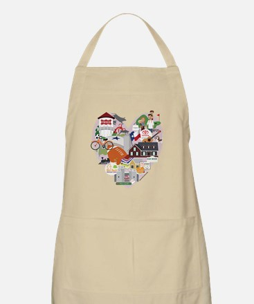 Cute Frisco Light Apron