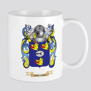 Ferguson Coat of Arms Mug