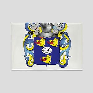 Ferguson Coat of Arms Rectangle Magnet