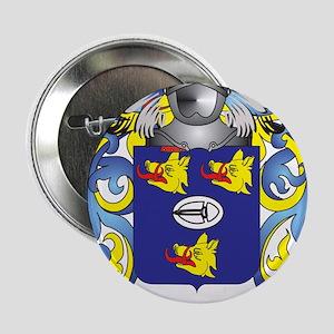 "Ferguson Coat of Arms 2.25"" Button"
