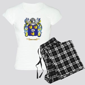 Ferguson Coat of Arms Pajamas