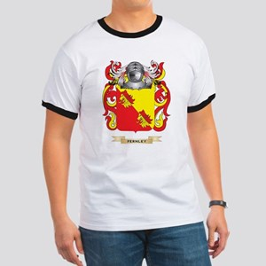 Fernley Coat of Arms T-Shirt