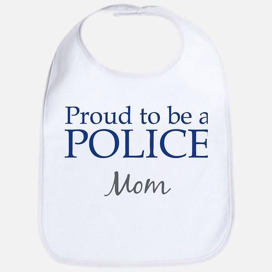 Police: Mom Bib