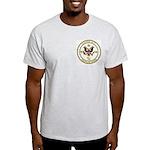 Flower City Chaplain Corps T-Shirt