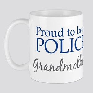 Police: Grandmother Mug