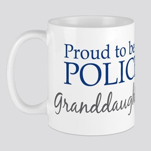 Police: Granddaughter Mug