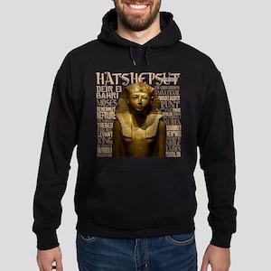 Hatshepsut Thumb Hoodie