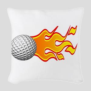 33403714 Woven Throw Pillow