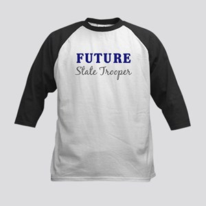 Future State Trooper Kids Baseball Jersey