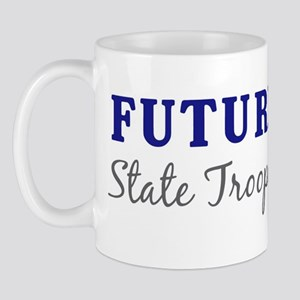 Future State Trooper Mug