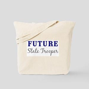 Future State Trooper Tote Bag