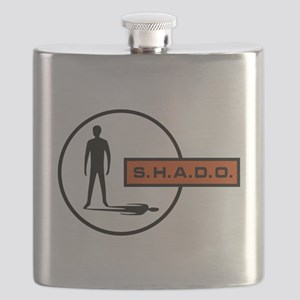 S.H.A.D.O. Flask