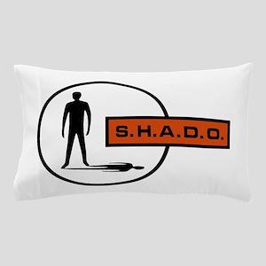 S.H.A.D.O. Pillow Case