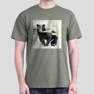 Black Bear Dark T-Shirt