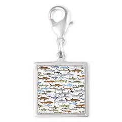School of Sharks 2 Charms