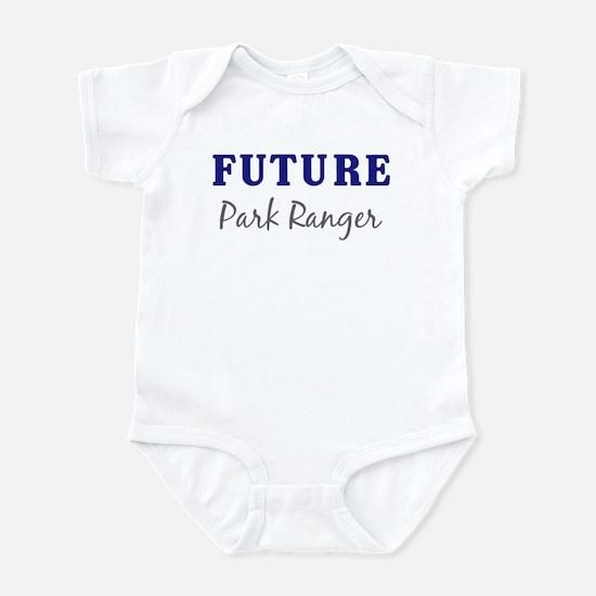 Future Park Ranger Infant Bodysuit