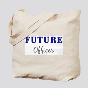 Future Officer Tote Bag