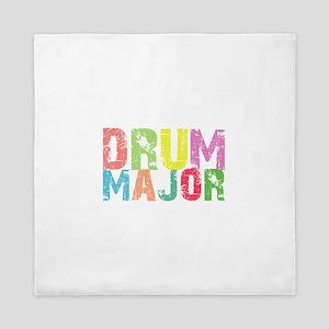 Drum Majors Queen Duvet